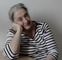 Марина Спивак