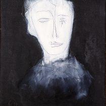 Михаил Шаталов. РЕТРОСПЕКТИВА. 1970–2018. Графика / живопись / скульптура