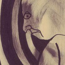 Борис Констриктор и Андрей Жуков. БЫТЬ ЧЕЛОВЕКОМ НЕКРАСИВО…? Графика / коллаж / объекты