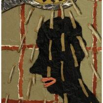 Геннадий Агафонов. ВНУТРИ/СНАРУЖИ. Композиции из картона и бумаги